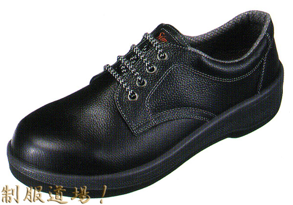 定番シモン安全靴 スタンダードな安全靴の通販