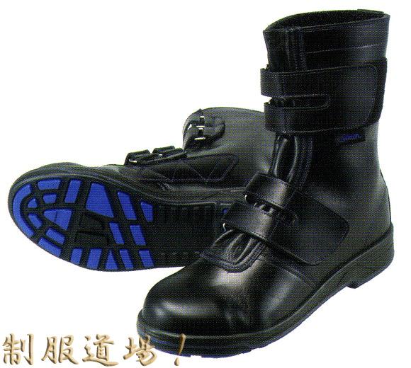 マジック式シモン安全靴 頑丈なSIMON安全靴の通販